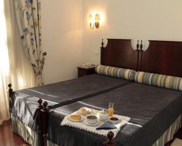 Hotel Rural Villa do Banho   Estadia de 2 Noites