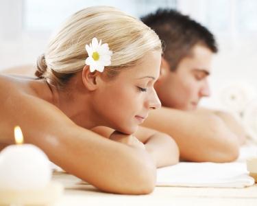 Massagem Corpo Inteiro a 2 | LiveWell