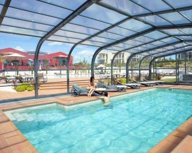 Água Hotels Vale da Lapa | Estadia de 1 Noite com Jantar