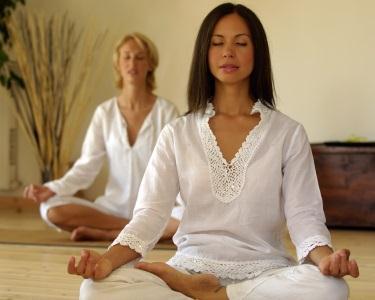 Yoga a 2 | Padma Yoga
