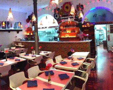 Jantar Mexicano   2 Pessoas   Azucar Viseu