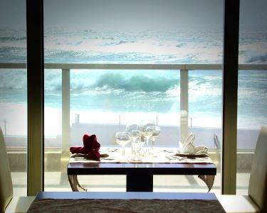 Petiscos Junto à Praia | 2 Pessoas | Arribas Terrace