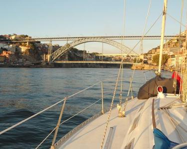 Exclusivo Douro à Vela e Sushi para 2 pessoas   Vila Nova de Gaia