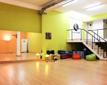 Aulas Tai Chi Chuan, Yoga ou Yoga Power Flow | 1 Mês | Campo Pequeno