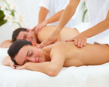 Aqua Massage a 2 | AQua DaySpa