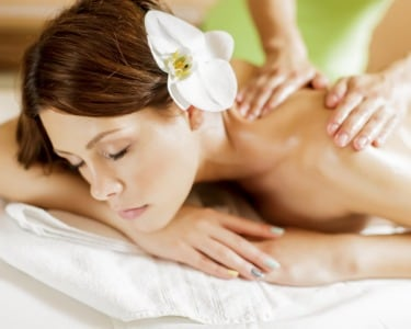 Relax a 2 | Ferrer Spa