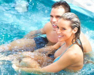 Banheira e Relax a 2 | Grupo Solverde