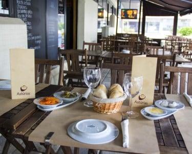 Silver & Gold Dinner | Deliciosos Bifes à Astúrias - 2 ou 4 Pessoas