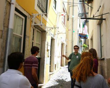 Experiência Eco-Lisboa | Passeio TukTuk + Plantação de Árvore