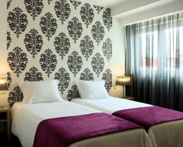 Hotel Genesis | Estadia de 2 Noites