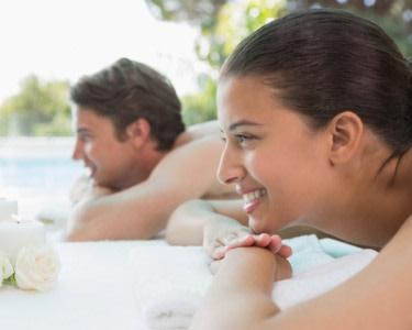 Water Experience 4* + Massagem | 2 Pessoas - 2h | Spa Satsanga