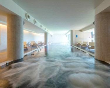 Circuito de Águas e Esfoliação | Hotel Tryp Lisboa