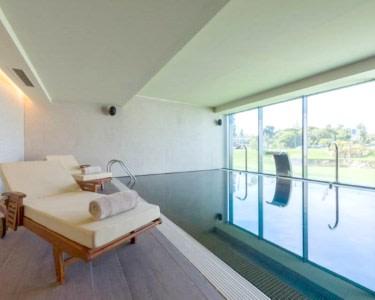 Circuito de Águas e Esfoliação a 2 | Hotel Tryp Lisboa