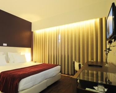 Hotel Rali Viana | Estadia de 1 Noite