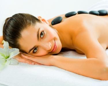 Massagem com Pedras Quentes | Diva Spa Barreiro