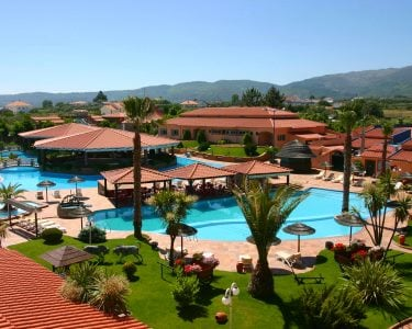 O Alambique de Ouro Hotel Resort & SPA | Estadia de 1 Noite