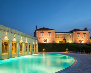 Casas Novas Countryside Hotel Spa & Events 4* | Estadia de 2 Noites