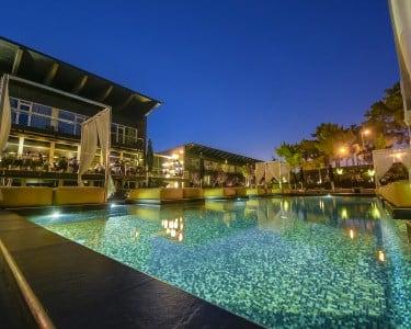 Evidência Belverde | Estadia de 2 Noites