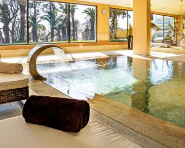 Massagem a Dois & Circuito de Águas no Vila Galé | Spa Vila Galé Collection Palácio dos Arcos