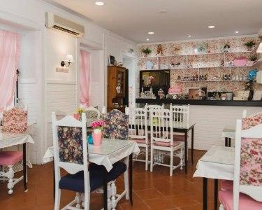 Sweety Casa de Chá | Brunch ou Almoço Saudável