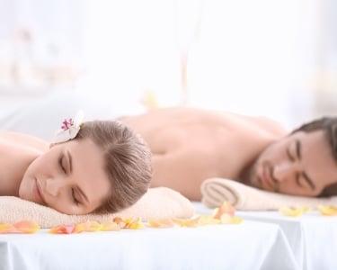 Massagem de Relaxamento & Mini Facial a 2 | A Minha Essência