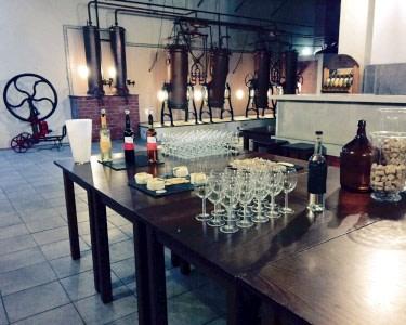 Visita à Adega com Prova de Vinhos e Degustação a 2