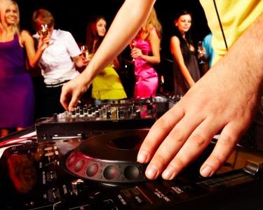Aula Privada DJ + Actuação