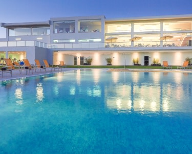 Água Hotels Mondim de Basto | Estadia de 1 Noite com SPA