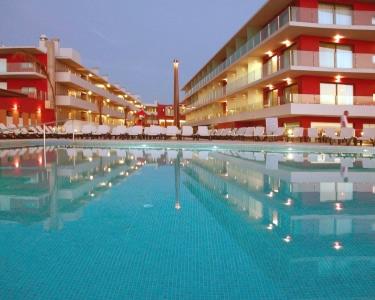 Água Hotels Riverside | Estadia de 1 Noite com SPA