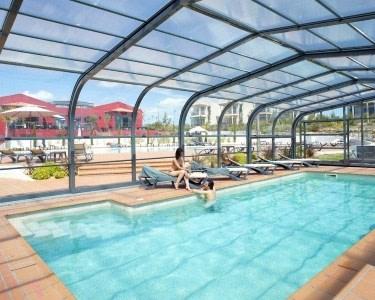 SPA e Hidromassagem a 2   Água Hotels