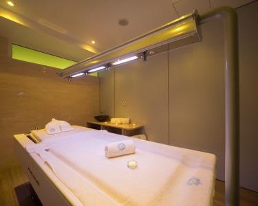 Massagem Vichy, Sauna e Banho Turco | Alegria Wellness & SPA