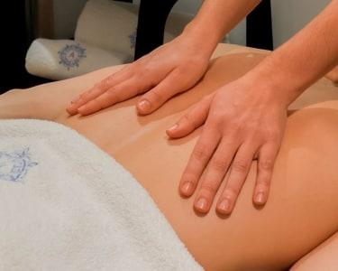 Massagem de Relaxamento, Sauna e Banho Turco | Alegria Wellness & SPA