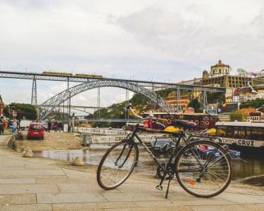 Porto Sunset Tour para 2