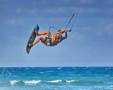 Kite Experience   2 Pessoas - 2h   Altura Kites