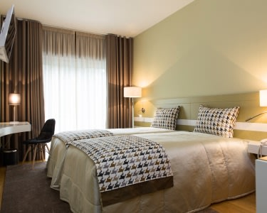 Alva Valley Hotel | Estadia de 1 Noite