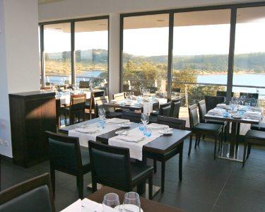 Amieira Marina | Jantar com Vista para o Lago