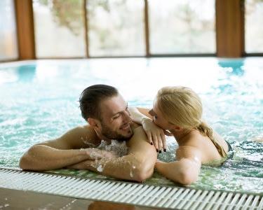 Repouso Angelical com Hidro e Express Massage para 2 | Animacorpus Spa & Health Club