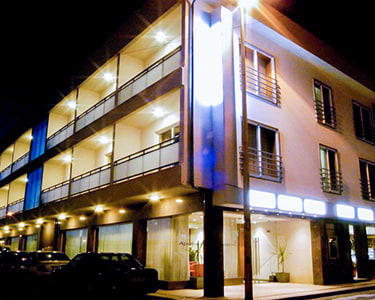 Apúlia Praia Hotel | Estadia de 1 Noite