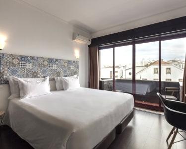 Aqua Hotel | Estadia de 1 Noite