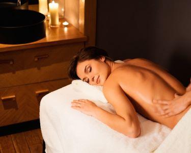 Massagem, Circuito e Chá a 2 | Moment SPA Florasol