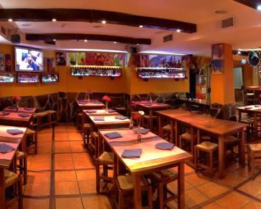 Petiscos Mexicanos | 2 Pessoas | Azucar Coimbra
