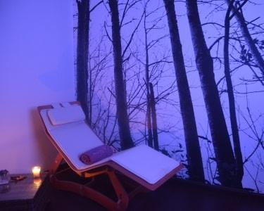 Massagem Relax + Máscara de Rosto + Ritual de Chá  | Beauty Stetik & Spa