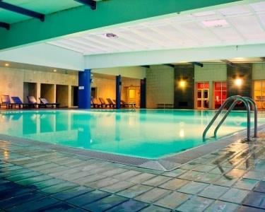 Golden Tulip Caramulo Hotel & Spa | Estadia de 1 Noite Romântica com Jantar