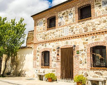 Casa Rural Duquesa de la Conquista | Estadia de 1 Noite