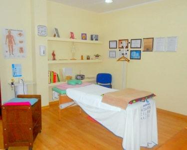 Massagem Relaxamento a 2 | Centro Terapêutico da Dor