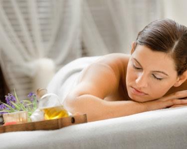 Massagem Zen Relax para 2 | Cantinho da Dermo