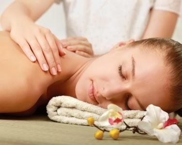 Massagem de Relaxamento | Braga