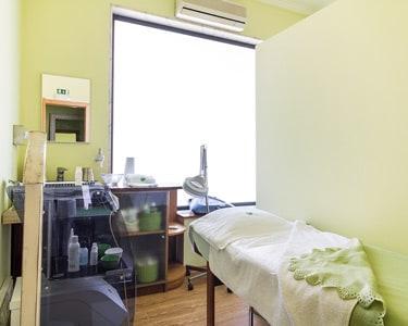 Massagem Geotermal a 2   Opium Day Spa