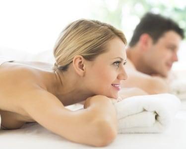 Esfoliação e Massagem a 2 | Dermoslim