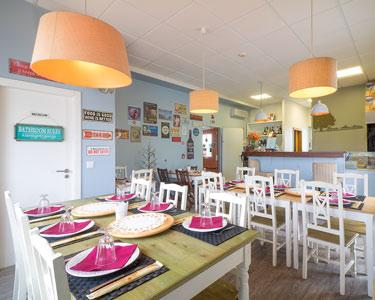 Jantar Romântico | 2 Pessoas | Dona Azeitona